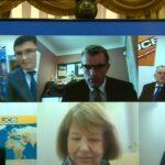Представители Туркменистана и Великобритании обсудили торгово-экономические вопросы