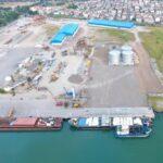 Экспорт из иранского каспийского порта Астара продолжает устойчиво расти