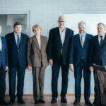 Астраханский госуниверситет посетила делегация Россотрудничества