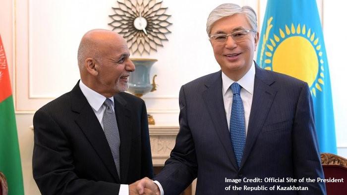 В Швеции обсудили афганскую политику Республики Казахстан