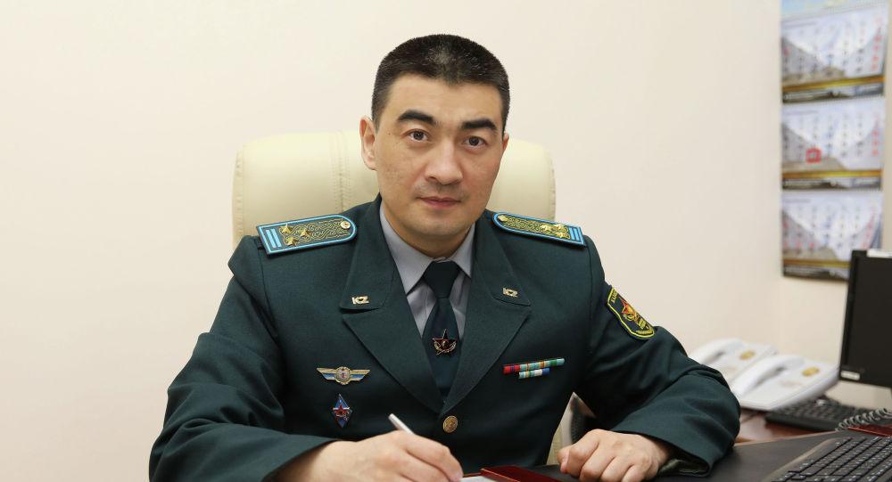Представитель Минобороны Республики Казахстан рассказал о развитии военной составляющей РК
