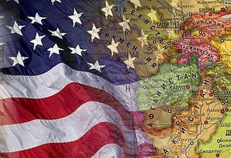 Средняя Азия как плацдарм США для давления на Россию, Китай и Иран