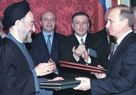 Россия и Иран отметили важную дату в современной истории развития двусторонних отношений