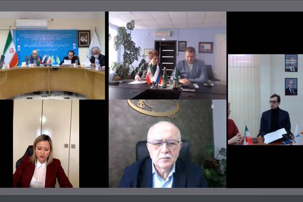 Обсуждены вопросы взаимодействия и сотрудничества в рамках Совета «Деловой Каспий»
