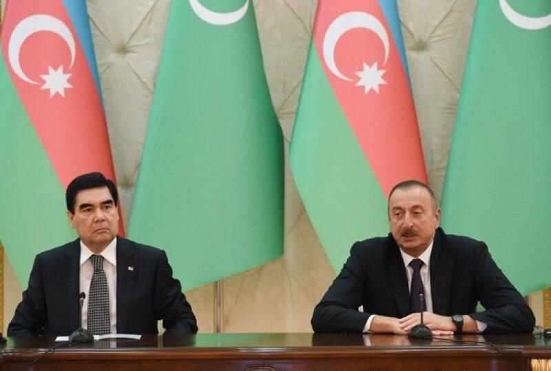 Значение и последствия нового соглашения между Туркменистаном и Азербайджаном в Каспийском бассейне