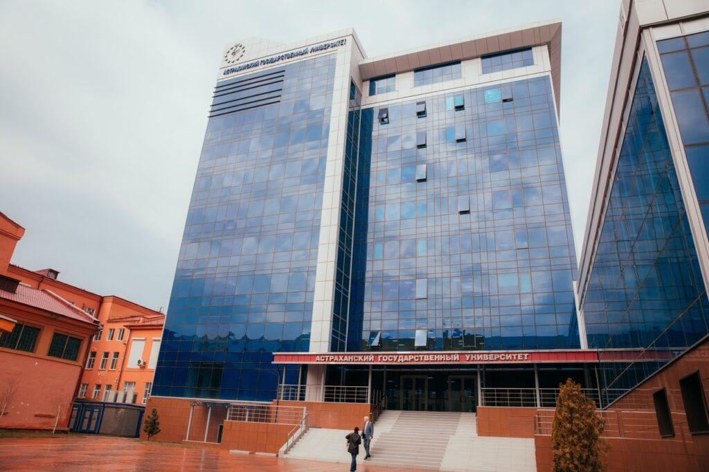 Астрахань готовится к Международному научному форуму «Каспий 2021: пути устойчивого развития»