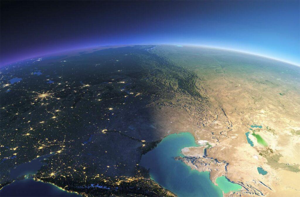 Состоится круглый стол «Волжско-Каспийское интеграционное пространство развития»