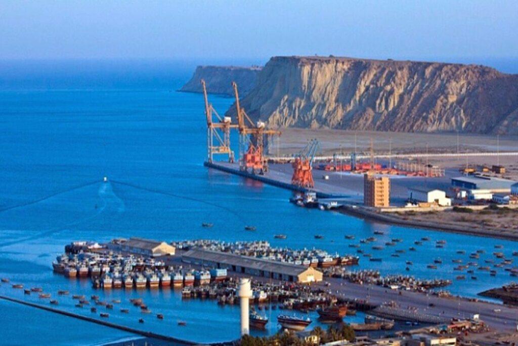 Иран и Индия продолжают предпринимать меры по развитию порта Чабахар
