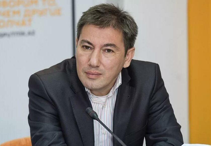 Политолог Ильгар Велизаде рассказал астраханским студентам о геоэкономике Каспийского региона