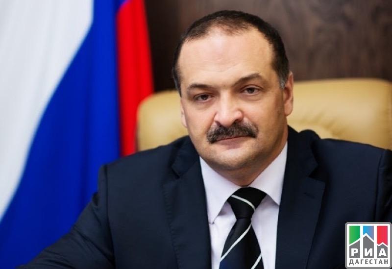 Сергей Меликов о перспективных направлениях социально-экономического развития Дагестана