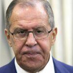 Сергей Лавров сделал заявление о правовом статусе Каспийского моря