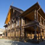 В Астрахани в Доме Купца Тетюшинова продолжает работу краеведческий лекторий