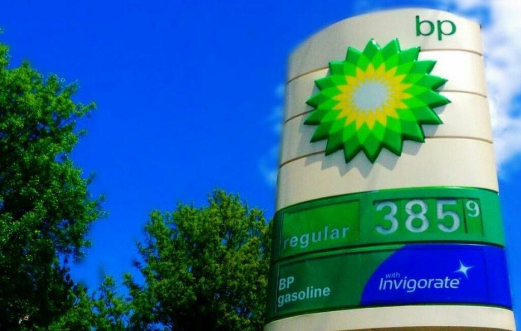 Британская BP поменяла свои нефтяные планы в казахстанском секторе дна Каспия
