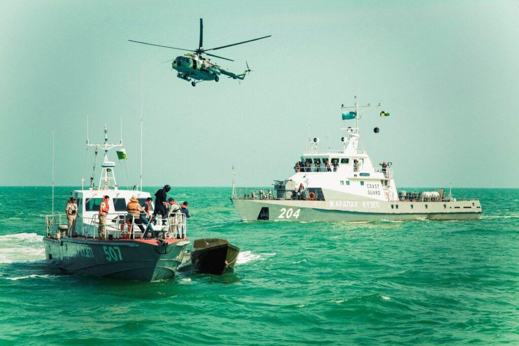 Рыбоохранная акция «Бекире-2021» стартовала в Республике Казахстан