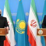 Министр иностранных дел Ирана посетил соседние прикаспийские страны