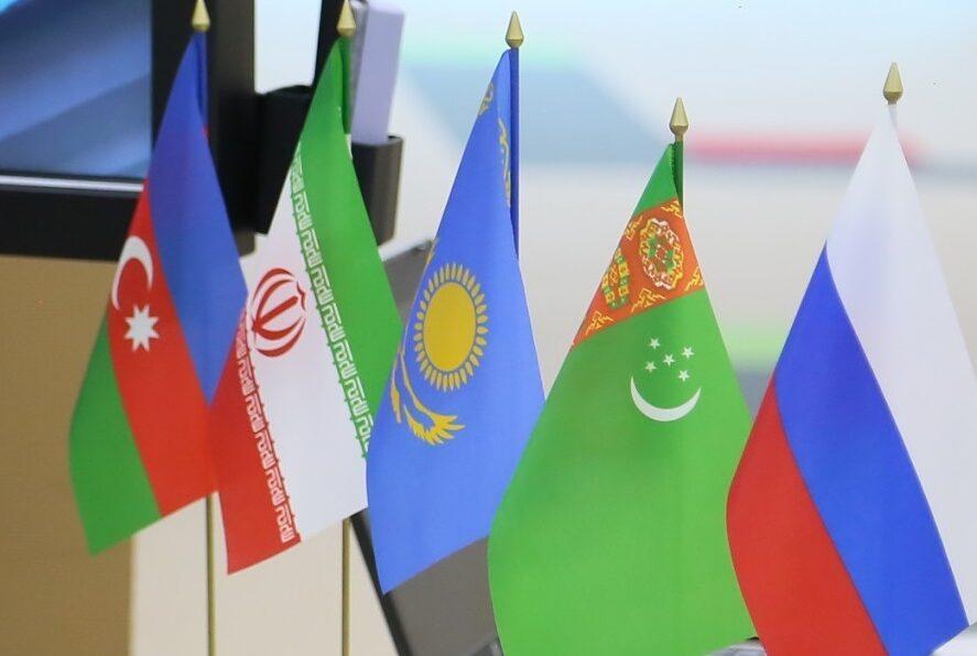 В Москве прошёл оргкомитет по подготовке к Каспийскому экономическому форуму