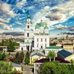 В Астрахани состоятся международный круглый стол и тренинг для каспийских неправительственных организаций