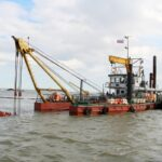 Общественность Казахстана обеспокоена планами по строительству морских каналов на Каспии
