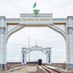 Туркменистан и Иран наращивают интенсивность торгово-экономического сотрудничества