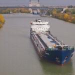 В РСПП предложили развивать круглогодичную навигацию через Волго-Донской канал