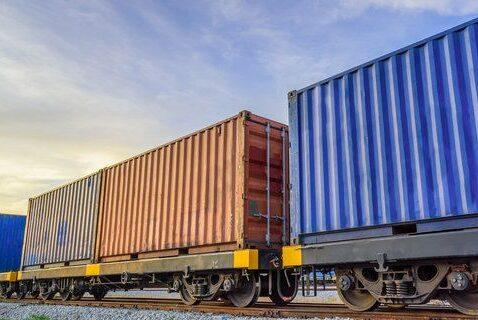 Китай отправит в Азербайджан через Каспий до 50 блок-поездов с экспортными товарами