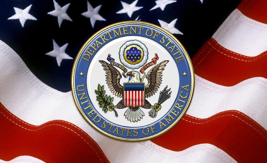 Взгляд на геополитику и геоэкономику Каспия из Государственного департамента США