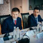 Спецпредставитель Президента РФ обсудил в Астрахани вопросы сотрудничества со странами Прикаспия