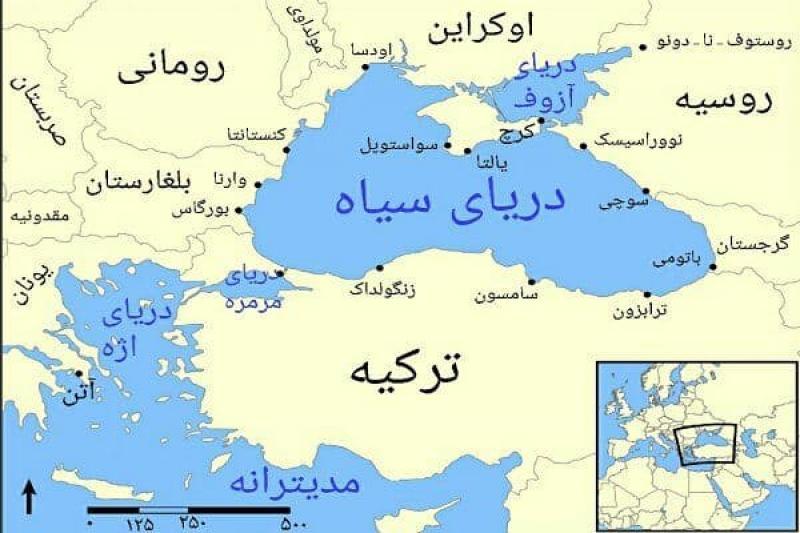 Иран анонсировал ввод в эксплуатацию транзитного коридора Персидский залив — Черное море