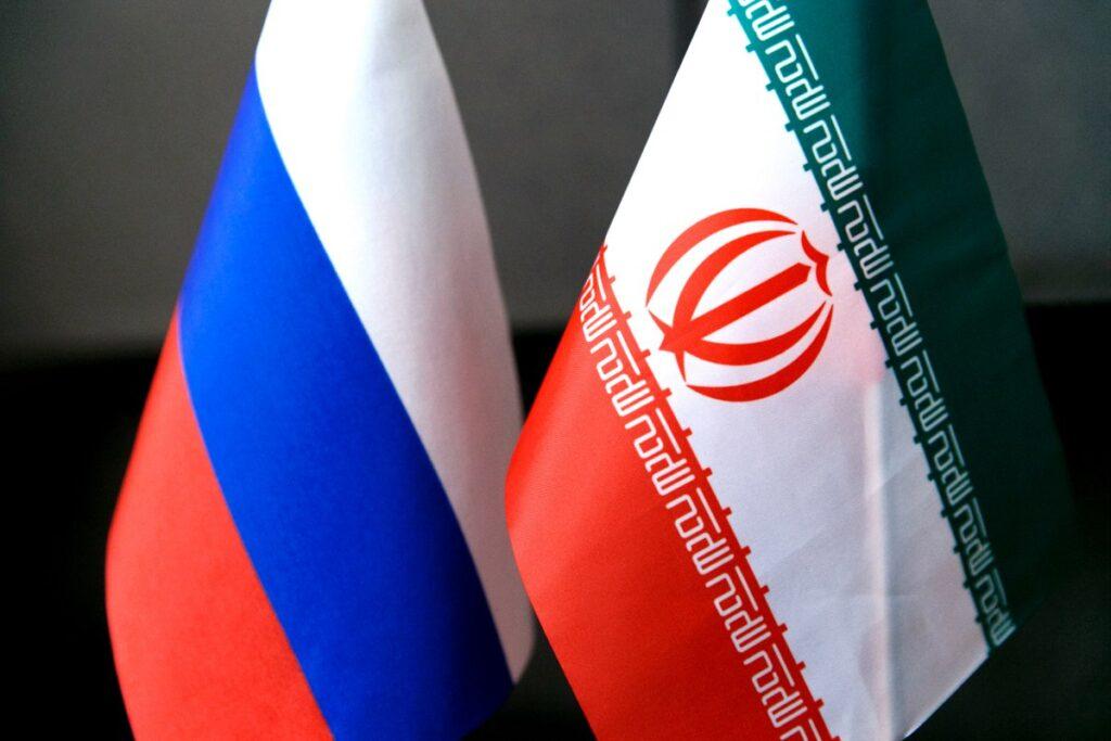 Россия и Иран провели ряд встреч в целях укрепления внешнеторговых отношений