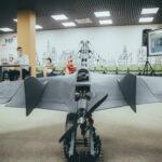 Беспилотная авиационная платформа LEGENDA получит субсидии от правительства РФ
