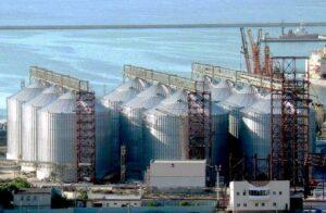 В планах Правительства РФ строительство зернового терминала в порту Махачкала