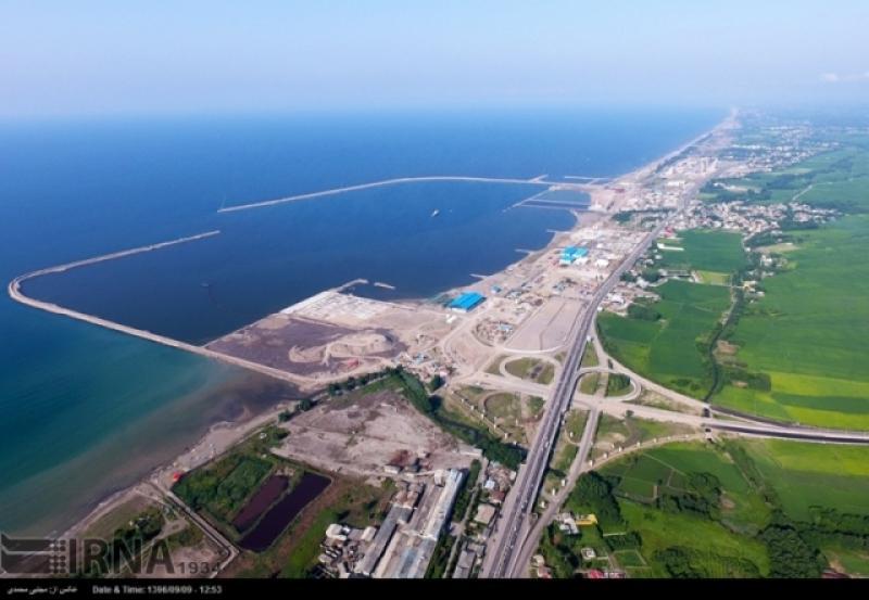 Строительство инфраструктуры в прикаспийской провинции Гилян на контроле у руководства ИРИ
