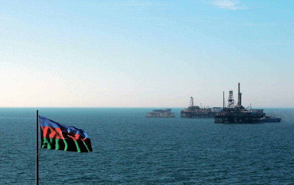 Как Азербайджан изменил энергетическую карту Каспия