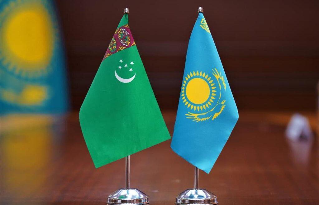 Представители Туркменистана и Казахстана обсудили перспективы сотрудничества