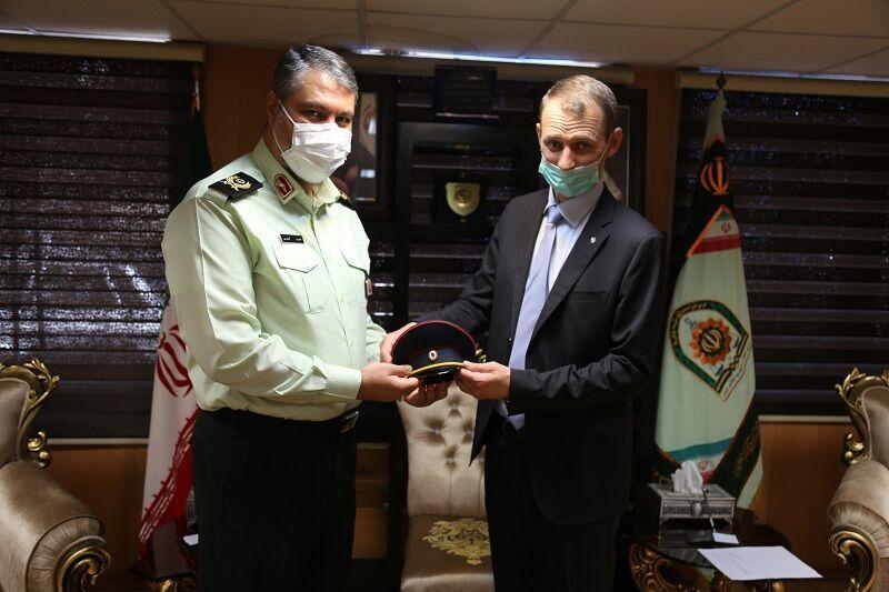 Представители Ирана и России обсудили сотрудничестве в борьбе с контрабандой наркотиков