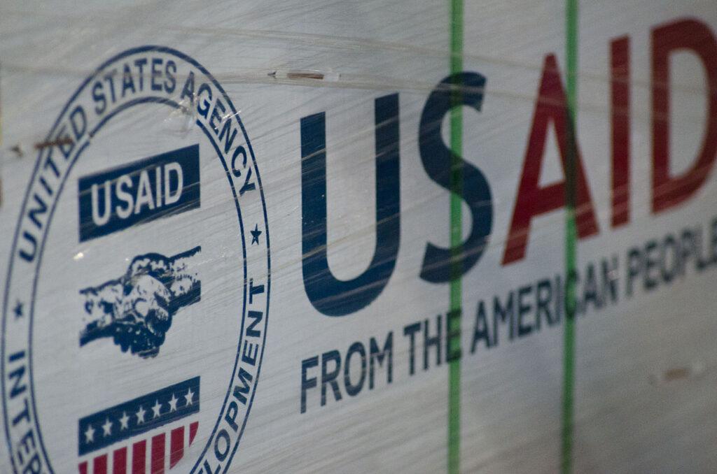 Американское агентство USAID и ООН реализует образовательную программу в Туркменистане