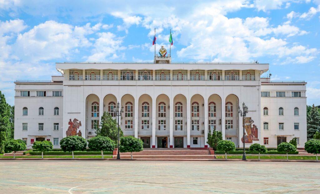 В Дагестане учредили «Каспийский международный интеграционный клуб «Север – Юг»