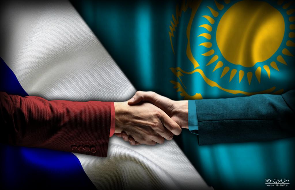 Гражданский сектор России и Казахстана выходит на качественно новый уровень взаимодействия
