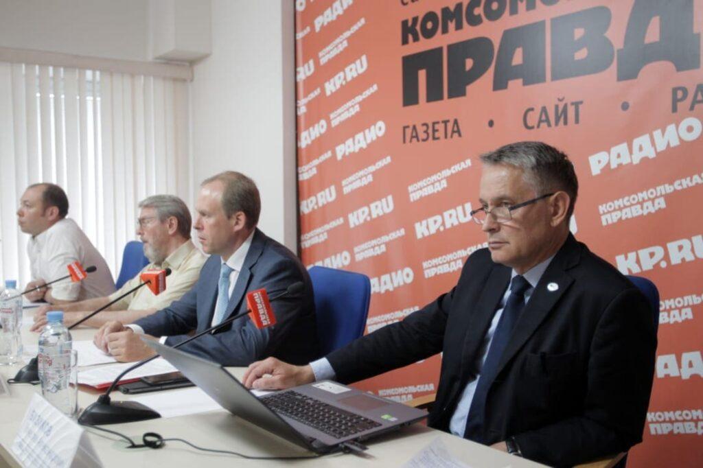 В рамках конференции ВНИРО российские ученые рассказали о причинах гибели каспийских тюленей
