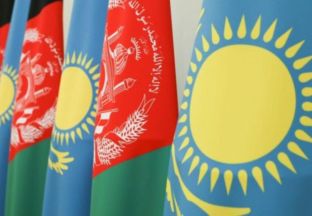 Разрабатывается соглашение о военном сотрудничестве между Казахстаном и Афганистаном