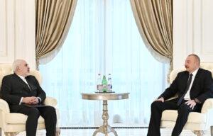 Азербайджан и Иран подвели итоги развитию отношений за последние 8 лет