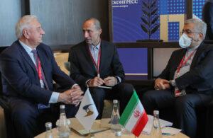 Результаты участия иранской делегации в ПМЭФ-2021