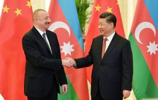 Разговор Ильхама Алиева с главой КНР Си Цзиньпином – оценка эксперта