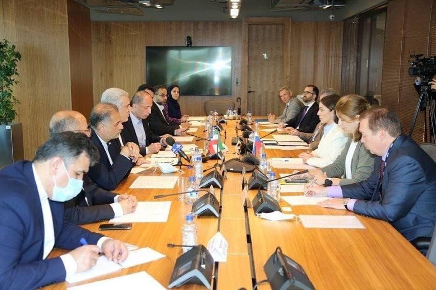 Посол Ирана в Москве ожидает значительного роста торговли с Россией