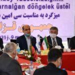 Представители Ирана и Казахстана обсудили развитие сотрудничества