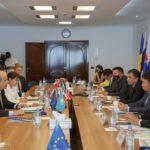 Спецпредставитель ЕС о приоритетах Брюсселя на Каспии