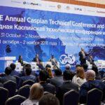В октябре Баку примет восьмую ежегодную Каспийскую техническую конференцию