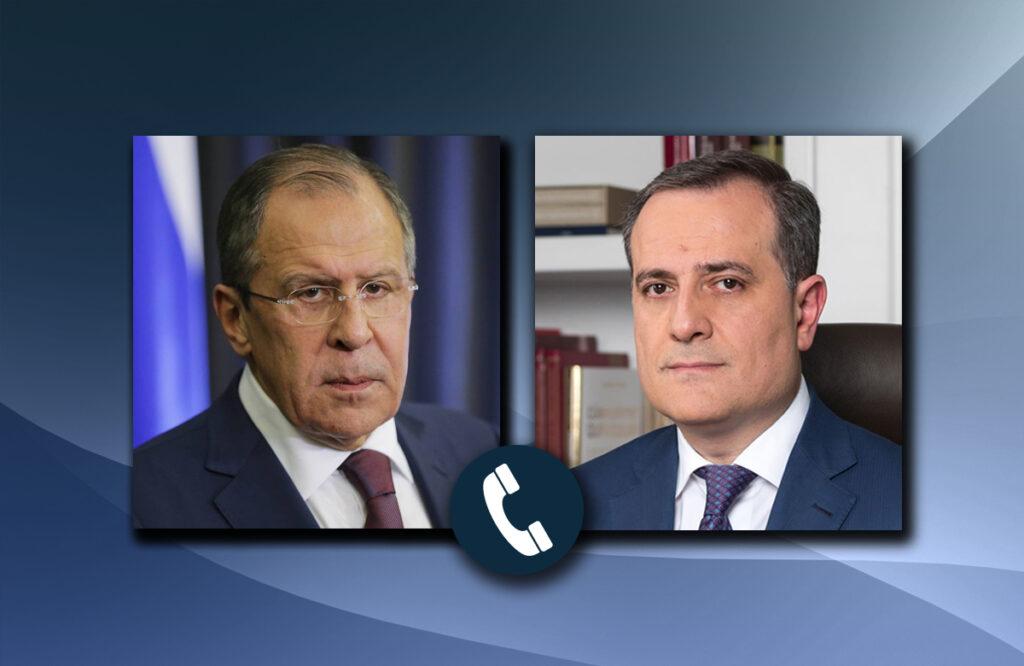 Азербайджан и Россия обсудили каспийские вопросы и двустороннее сотрудничество