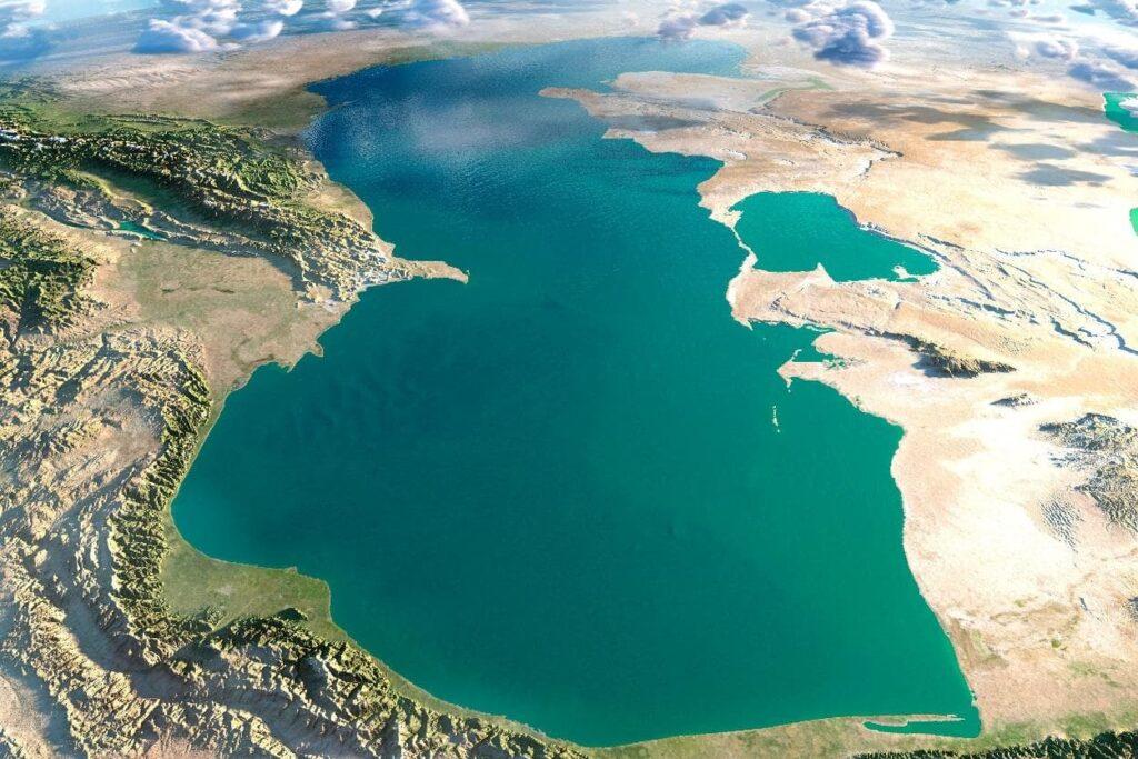 Позиция Ирана по определению морских территориальных границ в Каспийском море