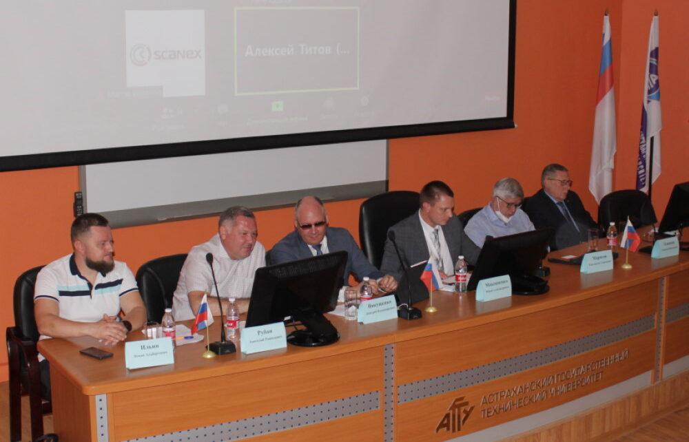 Форум «Каспий 2021» объединил ведущих специалистов по инновационному судостроению